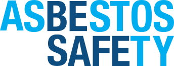 Asbestos safety logo